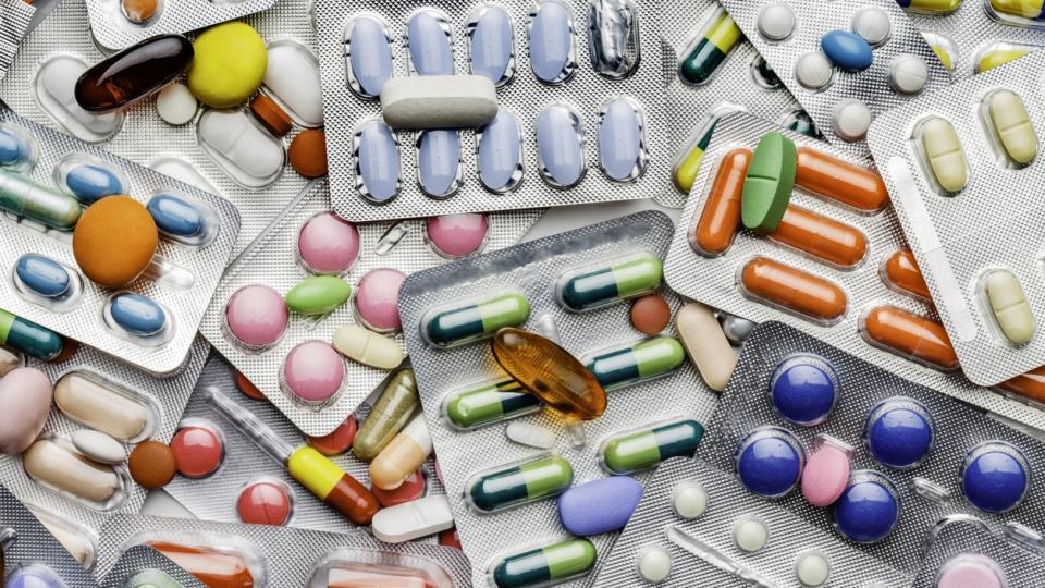 хапчета лекарства