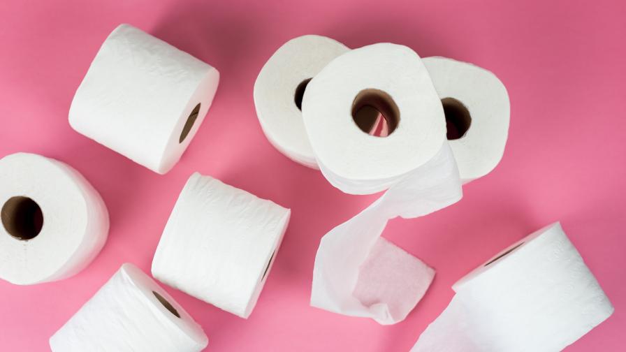 <p>Пандемията с коронавирус &ndash; защо тоалетна хартия</p>