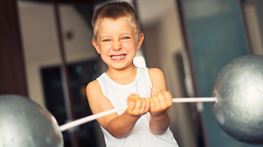 Как да помогна на детето си да наддаде тегло?