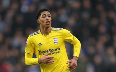 Дортмунд пребори Юнайтед за талант на Бирмингам