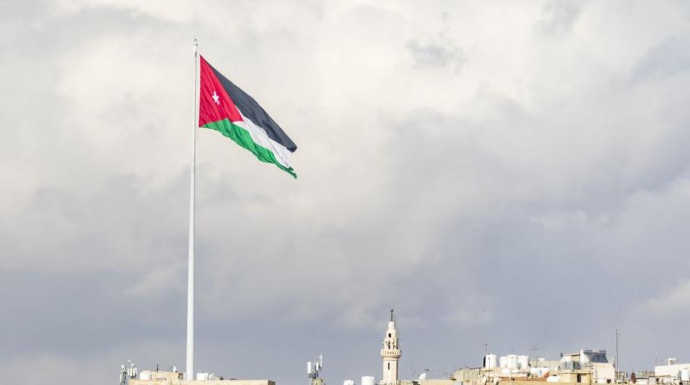 Строги ограничения в Йордания за придвижването на...