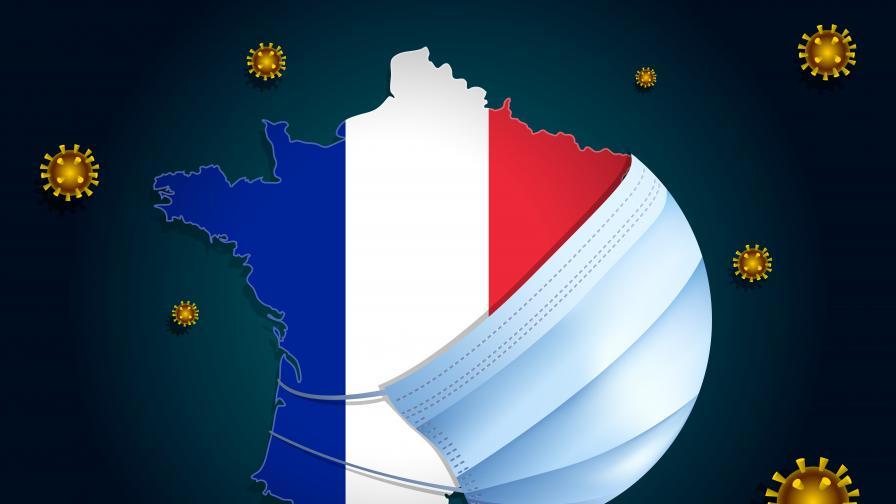 Франция обяви извънредно положение
