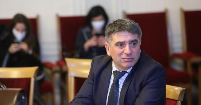България Кирилов поиска проверка на записите и снимките, свързани с