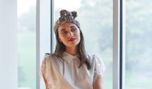 <p>Млада българка впечатлява с иновативен проект в Лондон</p>