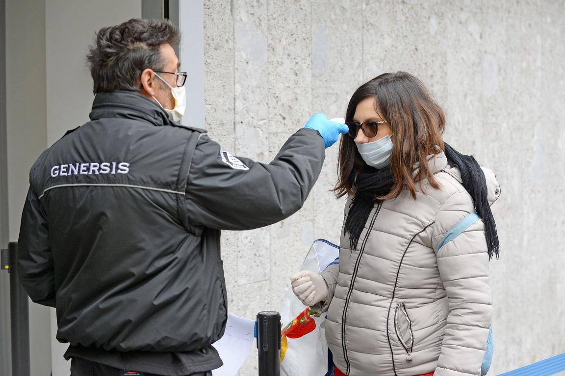 <p>Според данни на Гражданска защита в Италия: заразяването продължава да спада 3780 (вчера 3 957), 601 загинали (вчера 651).</p>