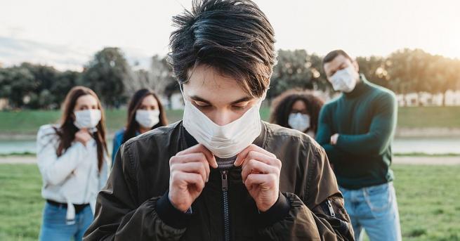 Досега се смяташе, че коронавирусът засяга предимно възрастните. Но ето,