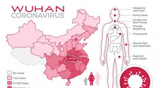 За коронавируса ще съдят Китай за стотици милиарди