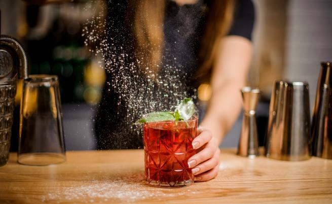 """5 коктейла, с които да си пожелаем """"Наздраве"""""""