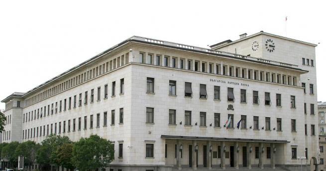 Още преди петък Българската народна банка ще поиска от търговските