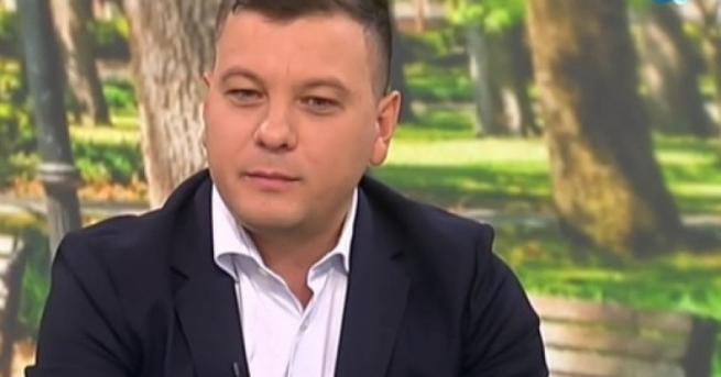 България Боян Томов: Необходими са мерки срещу фалшивите новини, защото