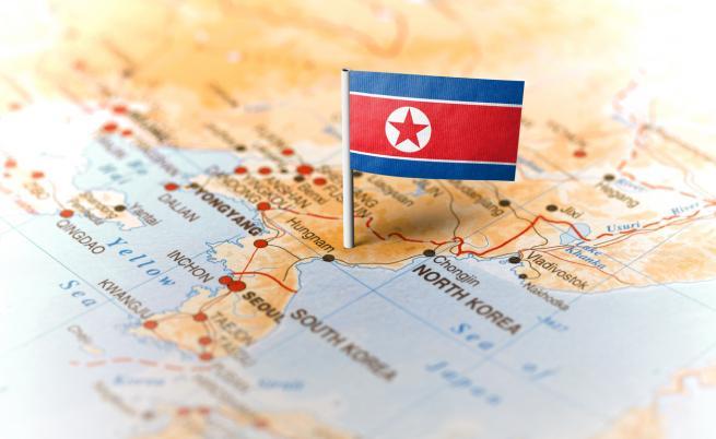 ООН: Някои жители на Северна Корея гладуват