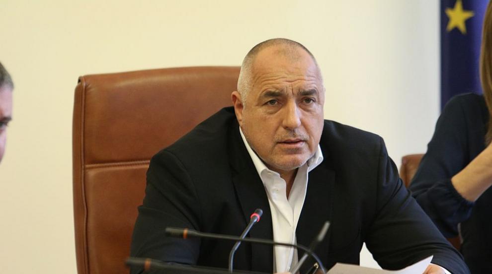 Борисов мисли да отвори парковете: Ние с народа не си...