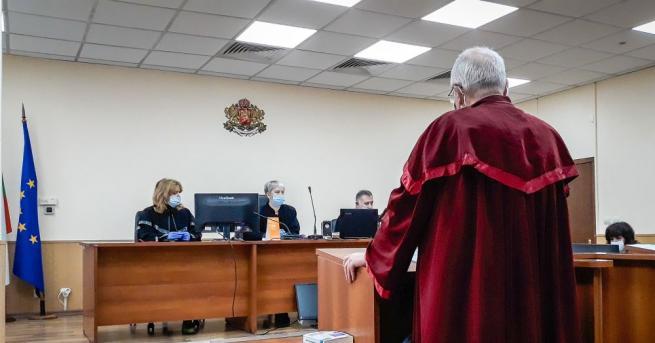 Апелативен съд-Пловдив оставибез уважение искането на задържаната бивша шефка на