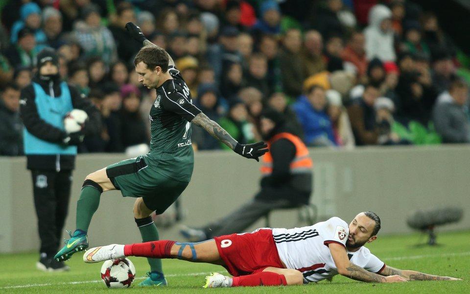 В Беларус са потресени от старта на първенството
