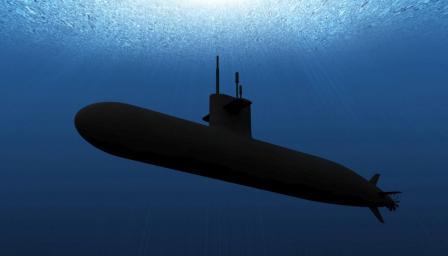 Мъртво пиян опита да поеме контрола над подводница с ядрени бойни глави