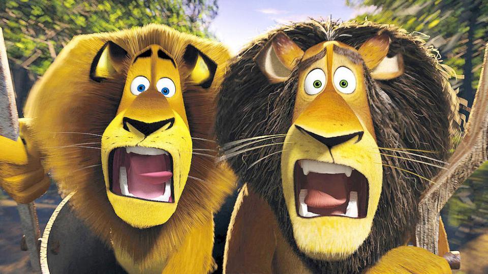 <p><strong>&quot;Мадагаскар 2&quot;</strong> -&nbsp;В продължението на &bdquo;Мадагаскар&rdquo; ще видим отново всички мили животинки &ndash; лъва Алекс, зебрата Марти, жирафа Мелман, хипопотама Глория, Морис и пингвините. Те все още се намират на далечния остров, но вече имат план &ndash; толкова налудничав, че може и да успее. Пингвините ремонтират стар разбит самолет, но...не съвсем. Полетът на приятелите е твърде кратък и скоро те се озовават в дивите равнини на Африка, където ще срещнат себеподобни видове за първи път. Докато откриват корените си, отгледаните в зоопарка животинчета бързо осъзнават разликата между бетонната джунгла и сърцето на Африка. И все пак дали тук е по-хубаво от дома им в Сентръл Парк?</p>  <p>&bdquo;Мадагаскар 2&ldquo;: 28 март, събота, 13.00 ч. по NOVA</p>