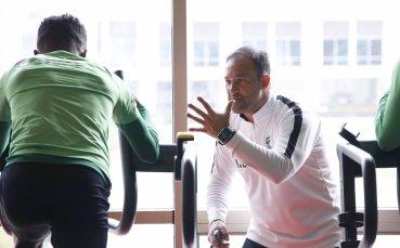 Треньор напусна Лудогорец и отсече: Лудогорец е на европейската клубна карта