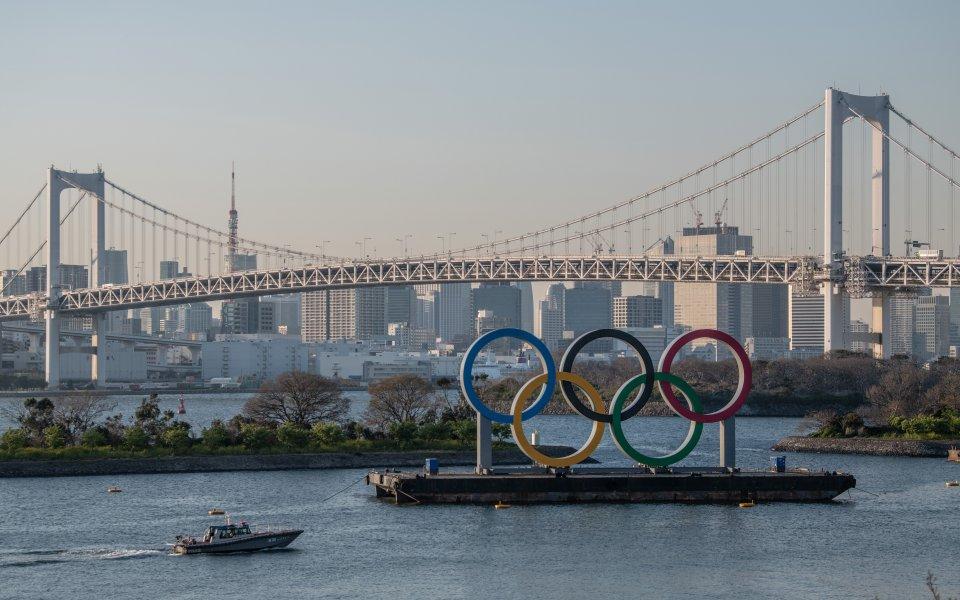 Появи се дата за Олимпийските игри през 2021 година