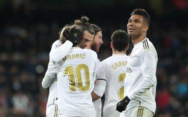 Висшата лига ще пазарува от Реал Мадрид през лятото