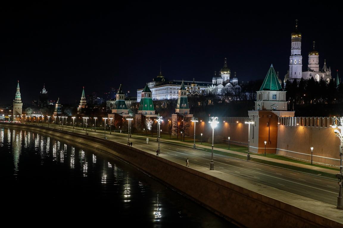 <p>В следващите дни ще бъде възможно да се излиза със специален пропуск.</p>  <p>Той ще бъде издаден на жителите на столицата по начина, установен от Московското кметство.</p>