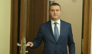 Горанов: Предвижда се актуализация на бюджета и заем от милиарди