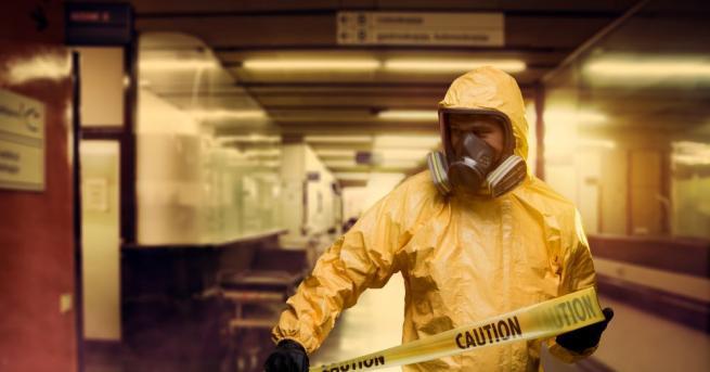 Над 40 000 души са починали от новия коронавирус по