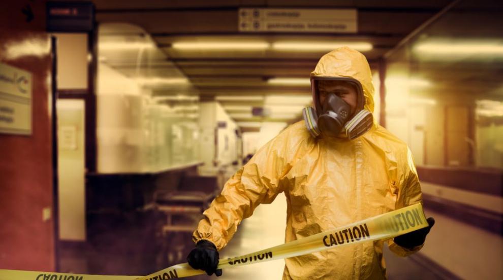 Над 40 000 починали от новия коронавирус по света