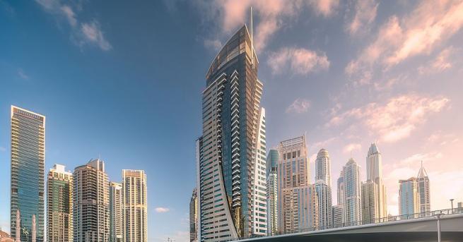 През последното десетилетие Дубай се превърна в най-желаната туристическа дестинация.