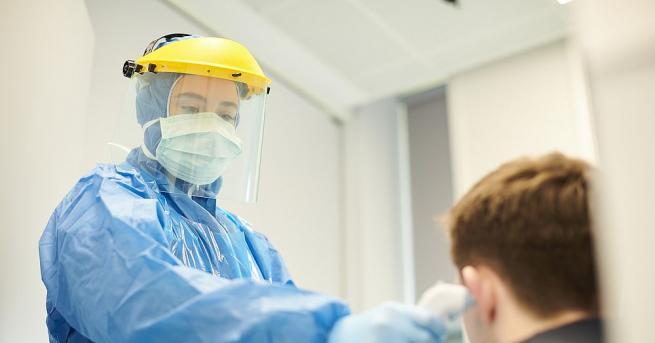 Коронавирус е опасен най-вече за възрастните? Не. Хората с предишни