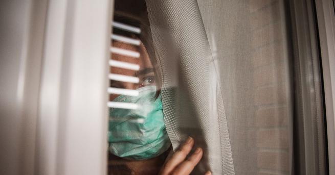 Изолацията и други мерки като част от борбата срещу пандемията