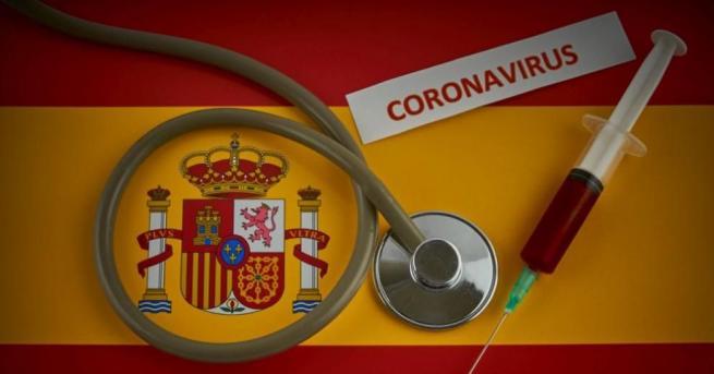 Испания се нарежда на второ място в света по броя
