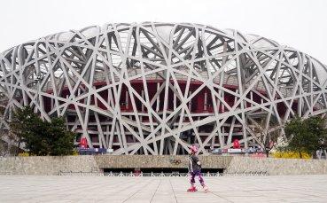 В Китай решиха да не подновяват баскетболното първенство