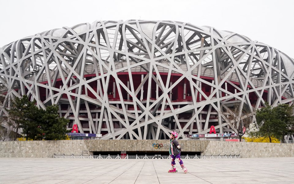 Притеснения за здравето на спортистите накараха Китайската баскетболна асоциация да