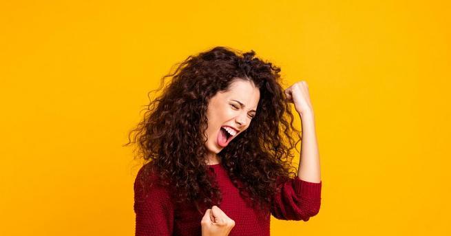 Хората, които са склонни да се смеят често през деня,
