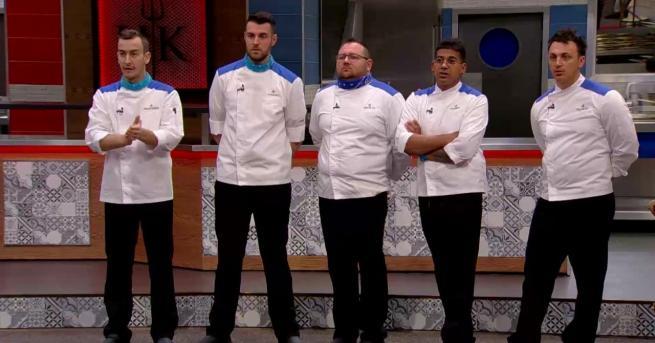 я зрителите на оспорваното кулинарно състезание ще видят как отборният