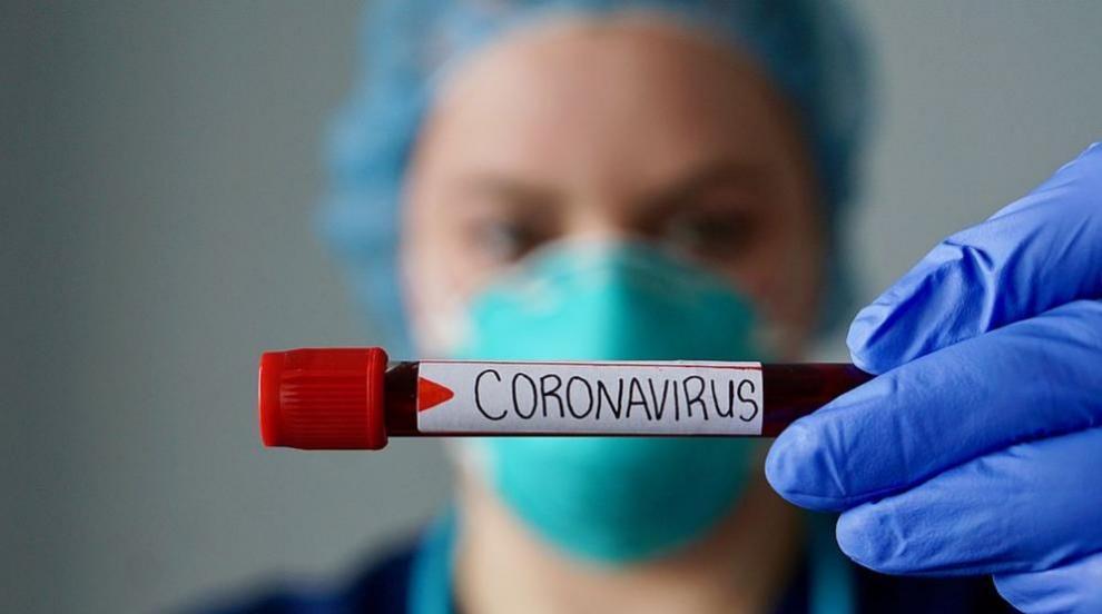 Българин е сред заразени с коронавирус на круизен...