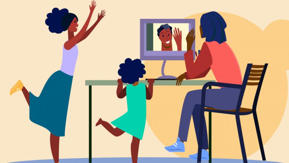 Асоциация Родители