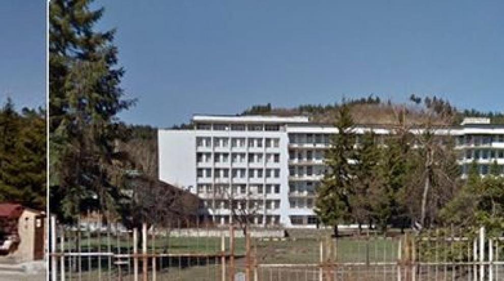 Рентгенолозите в Разлог: Снимахме пациенти от Банско...
