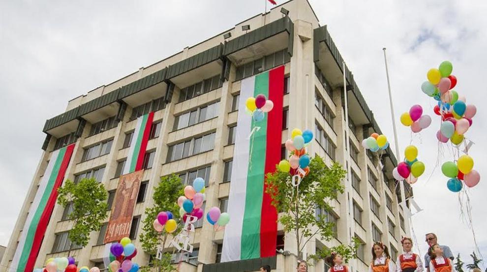 """Предложения за наградите """"Стара Загора"""" и """"Млада..."""