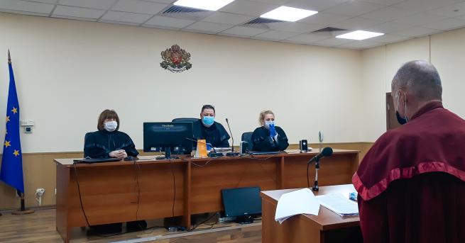 Апелативните магистрати в Пловдив оставиха в ареста пласьор на дрога