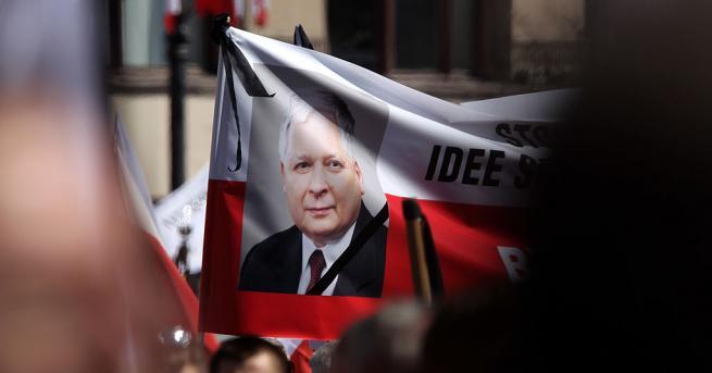 Полша няма да изпрати високопоставени официални лица в Смоленск на