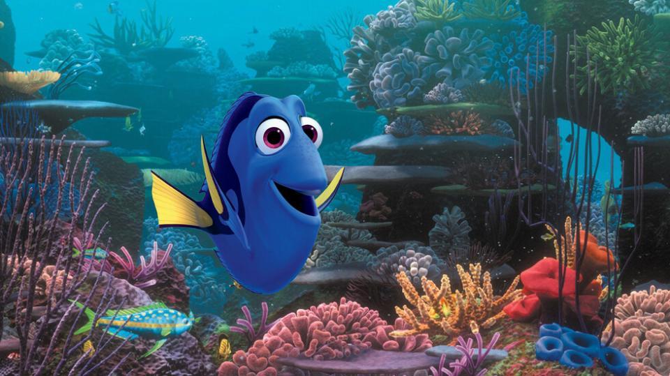<p><strong>&quot;Търсенето на Дори&quot; </strong>-&nbsp;В забавната анимация &bdquo;Търсенето на Дори&rdquo; симпатичната и вечно забравяща рибка, заедно с верните си приятели Немо и Марлин, се впуска в щуро приключение, след като си спомня, че има семейство, което вероятно я търси. Дали приятелите, с които се запознава за втори път, ще я отведат до дома й, или паметта на Дори завинаги е заличила спомените й?</p>  <p>&bdquo;Търсенето на Дори&ldquo;: 4 април, събота, 13.00 ч. по NOVA</p>