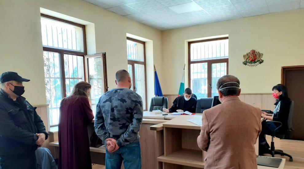 Първи осъден за нарушена карантина в Пловдив