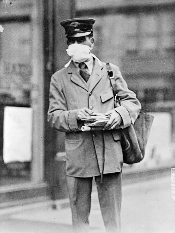<p>Пандемията продължава от януари 1918 г. до декември 1920 г., достигайки разпространение дори до Арктика и отдалечените островни групи в Тихия океан. Данните за смъртността варират в доста широки граници, между 50 милиона жертви до максимум 100 милиона</p>