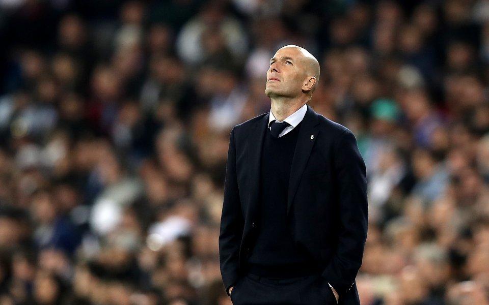 Реал Мадрид планира да се изправи през следващото лято пред