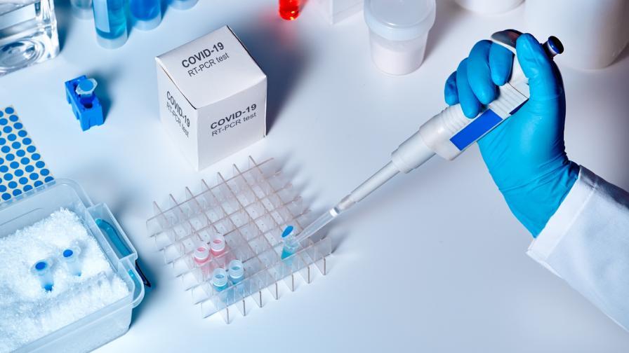 <p>Близо 16 хил. теста за COVID-19 са направени в България</p>