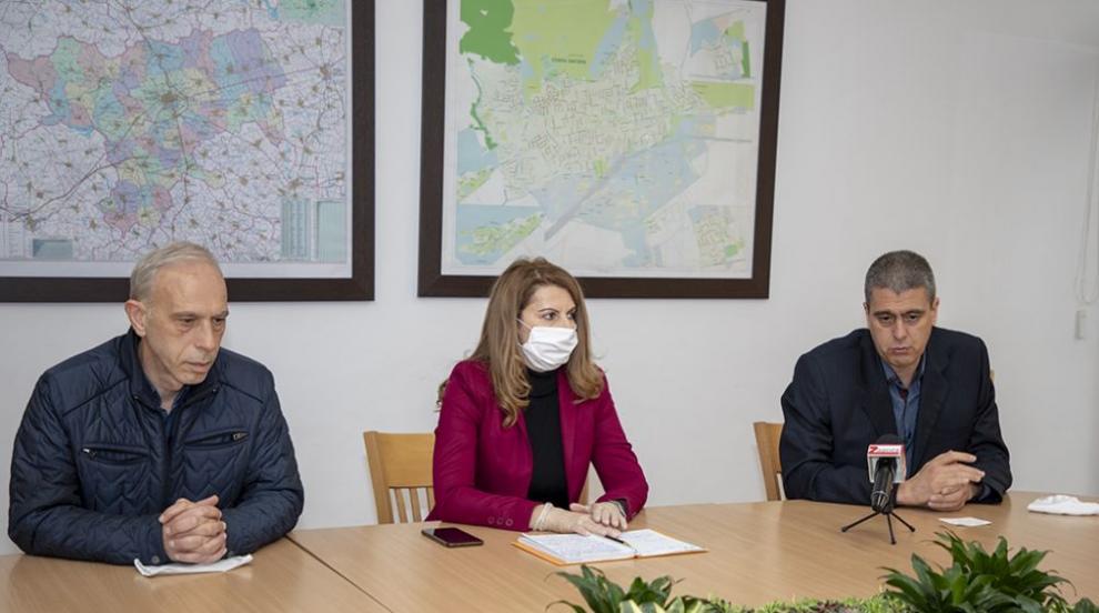 Седем души с коронавирус в Старозагорско, 247 са под...