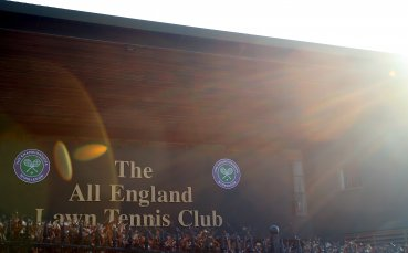 На Острова отпускат милиони в помощ на тенисистите си