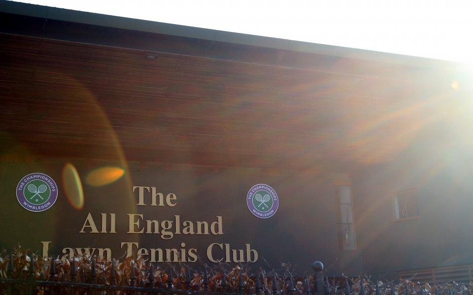 Британската тенис асоциация отпуска 20 милиона паунда (24 милиона долара)
