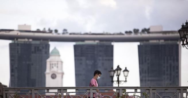 Правителството на Сингапур ще плати 1600 сингапурски долара (1100 щатски